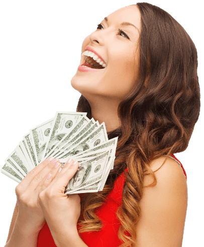 CashRewards_Woman